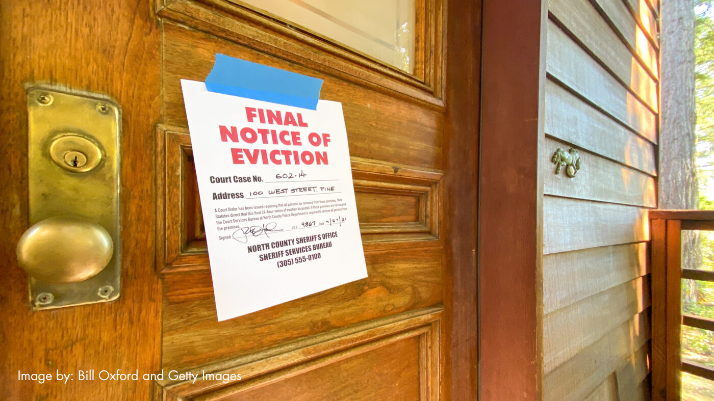Inman News - 'It's creating a nightmare': Agents, landlords bristle at new eviction ban